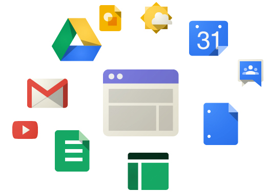 how to search in site with google